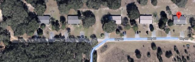 1 May Road #10, Leesburg, FL 34748 (MLS #O5779672) :: The Duncan Duo Team