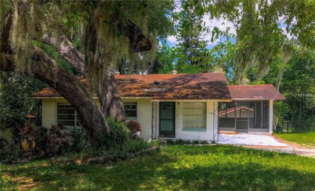 150 W Desoto Street, Clermont, FL 34711 (MLS #O5779709) :: The Duncan Duo Team