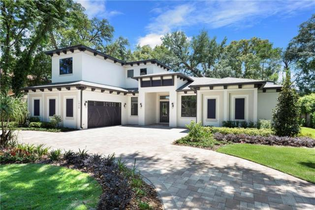 1420 Place Picardy, Winter Park, FL 32789 (MLS #O5779720) :: The Duncan Duo Team