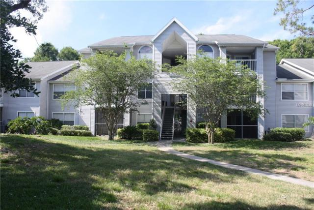 2585 Grassy Point Drive #307, Lake Mary, FL 32746 (MLS #O5779741) :: Premium Properties Real Estate Services