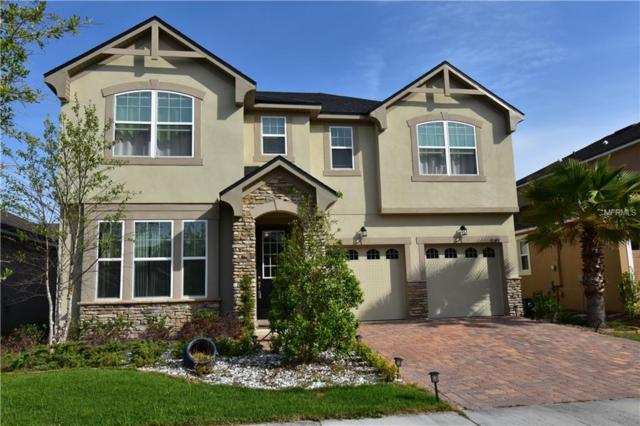 8148 Corkfield Avenue, Orlando, FL 32832 (MLS #O5779751) :: Delgado Home Team at Keller Williams
