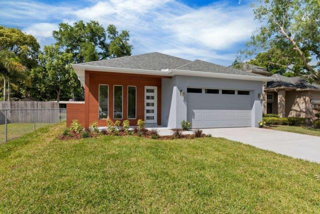 2819 E Crystal Lake Avenue, Orlando, FL 32806 (MLS #O5779773) :: The Duncan Duo Team