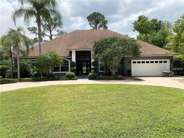 885 Cutler, Longwood, FL 32779 (MLS #O5779774) :: The Duncan Duo Team