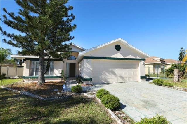 Address Not Published, Kissimmee, FL 34743 (MLS #O5779857) :: RE/MAX Realtec Group
