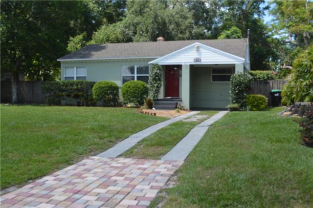 1612 Knollwood Circle, Orlando, FL 32804 (MLS #O5779863) :: The Duncan Duo Team