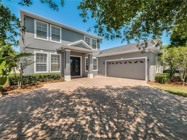 1329 Madison Ivy Circle, Apopka, FL 32712 (MLS #O5779881) :: Team Bohannon Keller Williams, Tampa Properties