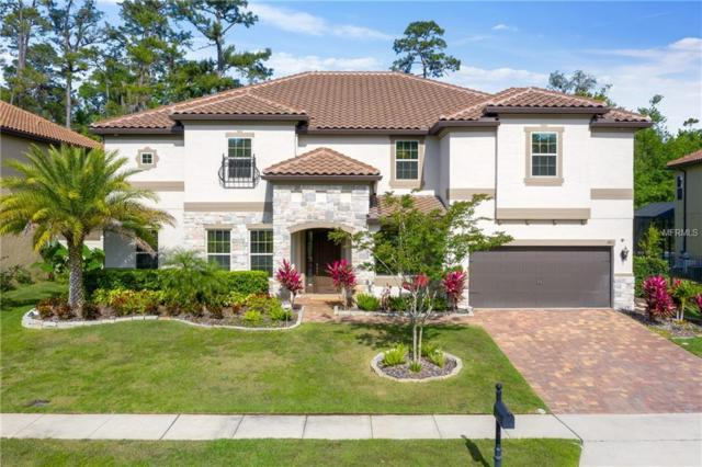 140 Adler Point, Oviedo, FL 32765 (MLS #O5779909) :: Premium Properties Real Estate Services