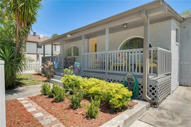 613 Pine Avenue, Sanford, FL 32771 (MLS #O5780056) :: Team Bohannon Keller Williams, Tampa Properties