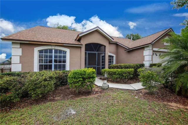 15542 Greater Groves Boulevard, Clermont, FL 34714 (MLS #O5780096) :: Team Bohannon Keller Williams, Tampa Properties