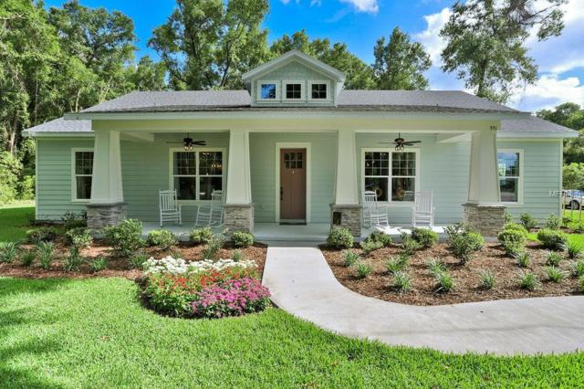 391 Main Street, Lake Helen, FL 32744 (MLS #O5780098) :: Team TLC | Mihara & Associates
