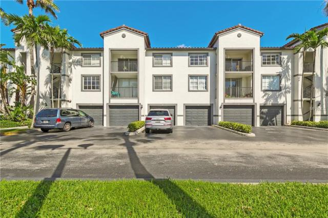 4440 NW 107 Avenue #305, Doral, FL 33178 (MLS #O5780138) :: Team Bohannon Keller Williams, Tampa Properties