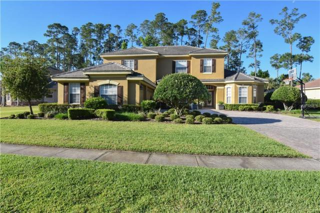 1465 Foxtail Court, Lake Mary, FL 32746 (MLS #O5780145) :: The Duncan Duo Team