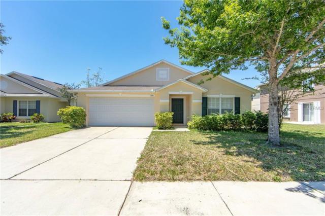 1376 Maumee Street, Orlando, FL 32828 (MLS #O5780272) :: Cartwright Realty