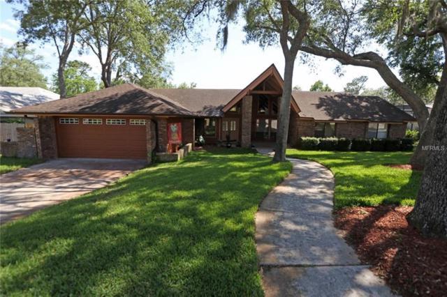 405 Wild Oak Circle, Longwood, FL 32779 (MLS #O5780292) :: The Duncan Duo Team