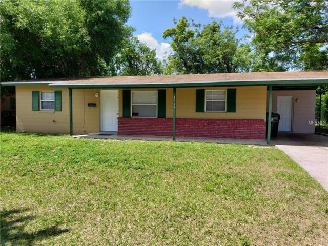 4114 Westgate Road, Orlando, FL 32808 (MLS #O5780299) :: The Duncan Duo Team