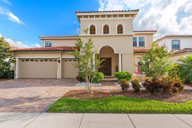 10606 Mobberley Circle, Orlando, FL 32832 (MLS #O5780345) :: RE/MAX Realtec Group