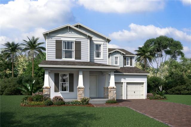 8261 Procida Isle Lane, Windermere, FL 34786 (MLS #O5780454) :: Bustamante Real Estate