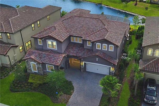 8577 Adalina Place, Orlando, FL 32827 (MLS #O5780472) :: Team Bohannon Keller Williams, Tampa Properties
