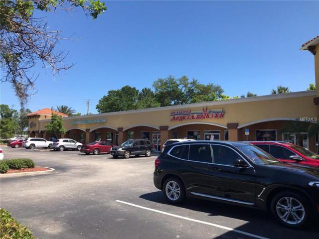 1780 S Nova Road #2, South Daytona, FL 32119 (MLS #O5780505) :: The Duncan Duo Team
