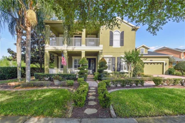 4612 Indian Deer Road, Windermere, FL 34786 (MLS #O5780524) :: Bustamante Real Estate