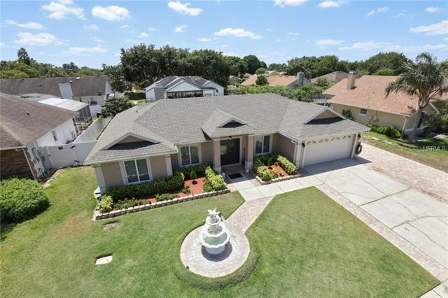 8606 White Rose Drive No, Orlando, FL 32818 (MLS #O5780611) :: Team Bohannon Keller Williams, Tampa Properties