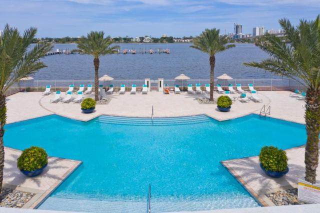 231 Riverside Drive 1709-1, Holly Hill, FL 32117 (MLS #O5780631) :: Florida Life Real Estate Group