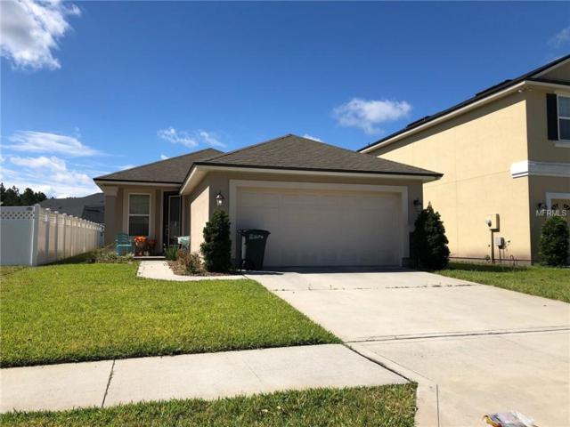667 Drysdale Drive, Orange Park, FL 32065 (MLS #O5780652) :: The Duncan Duo Team
