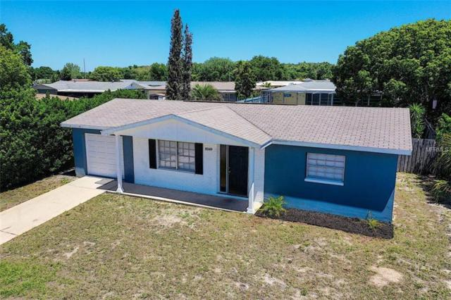 8549 Newton Drive, Port Richey, FL 34668 (MLS #O5780659) :: The Duncan Duo Team