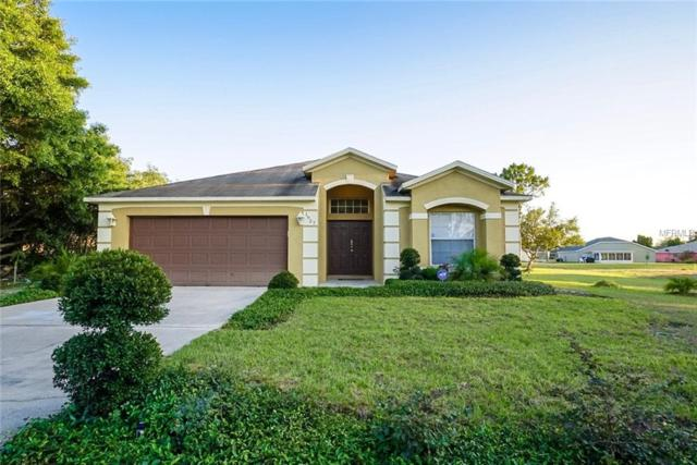 1927 Michigan Drive, Poinciana, FL 34759 (MLS #O5780660) :: GO Realty