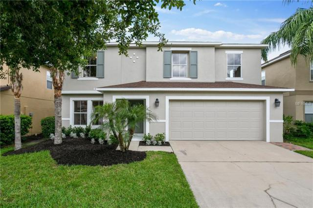 12743 Oulton Circle, Orlando, FL 32832 (MLS #O5780709) :: RE/MAX Realtec Group