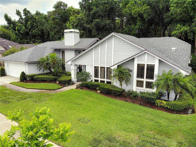 858 Shriver Circle, Lake Mary, FL 32746 (MLS #O5780807) :: Burwell Real Estate