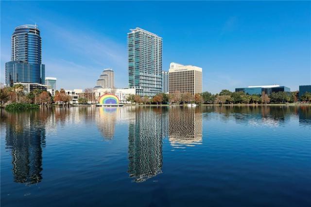150 E Robinson Street 21B-3, Orlando, FL 32801 (MLS #O5780872) :: The Duncan Duo Team