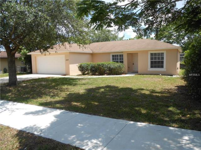 1953 E Barlington Drive, Deltona, FL 32725 (MLS #O5780910) :: The Duncan Duo Team