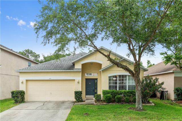 251 Portstewart Drive, Orlando, FL 32828 (MLS #O5780926) :: GO Realty
