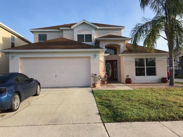 13508 Hidden Forest Circle, Orlando, FL 32828 (MLS #O5780940) :: Premium Properties Real Estate Services