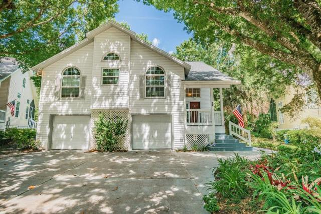 267 Bayou Circle, Debary, FL 32713 (MLS #O5780949) :: Team Bohannon Keller Williams, Tampa Properties