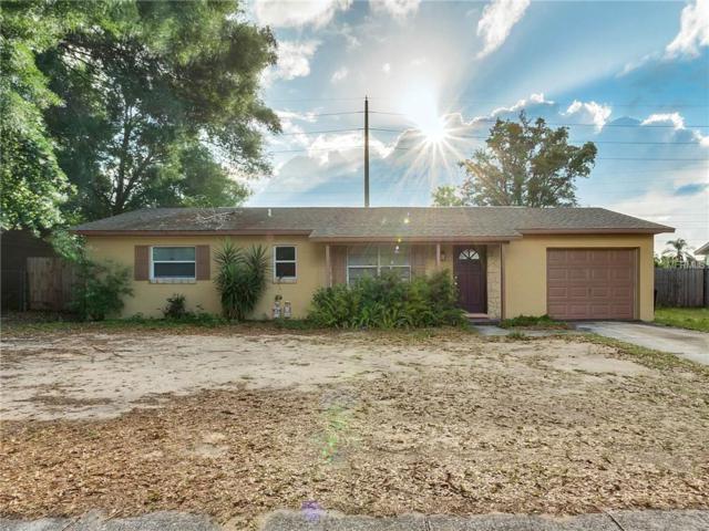 1866 Matterhorn Drive, Orlando, FL 32818 (MLS #O5780997) :: Griffin Group