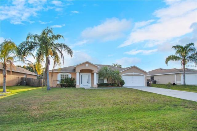 1654 Barnes Avenue NW, Palm Bay, FL 32907 (MLS #O5781004) :: Team Bohannon Keller Williams, Tampa Properties