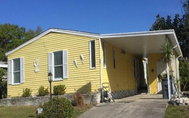 6201 Us Highway 41 N #2223, Palmetto, FL 34221 (MLS #O5781045) :: Dalton Wade Real Estate Group