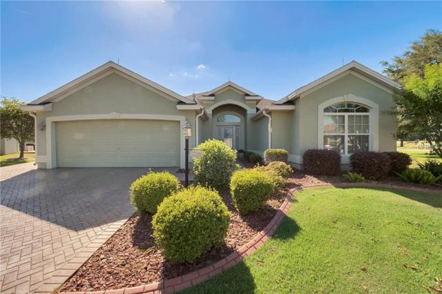 1628 Homer Avenue, The Villages, FL 32162 (MLS #O5781092) :: Realty Executives in The Villages