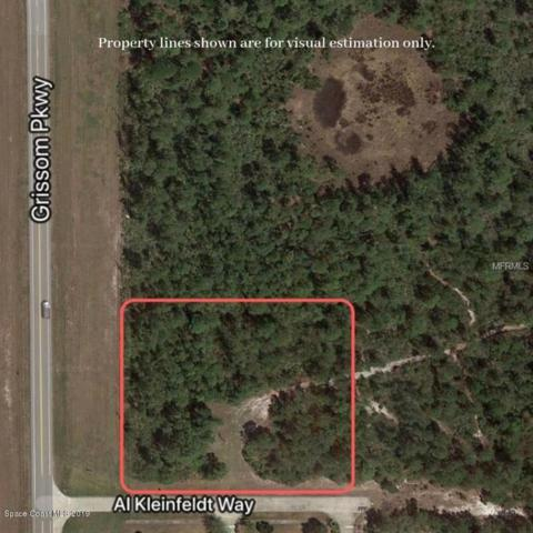 3925 Grissom Parkway, Cocoa, FL 32926 (MLS #O5781108) :: Griffin Group