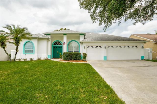 14976 Faversham Circle, Orlando, FL 32826 (MLS #O5781132) :: The Duncan Duo Team