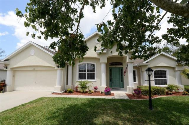 608 Alder Grove Drive, Deltona, FL 32725 (MLS #O5781145) :: Team Bohannon Keller Williams, Tampa Properties