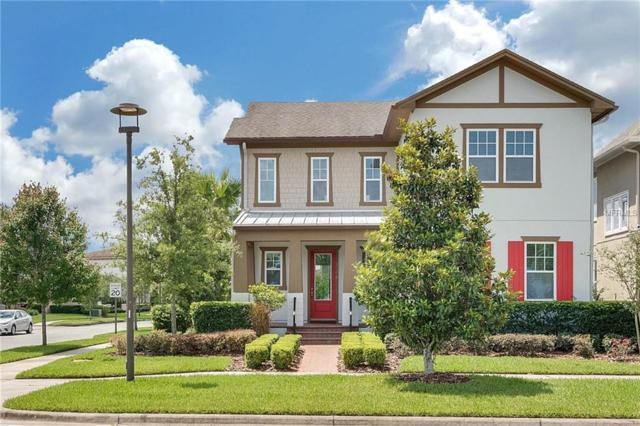8396 Laureate Boulevard, Orlando, FL 32827 (MLS #O5781178) :: Lovitch Realty Group, LLC