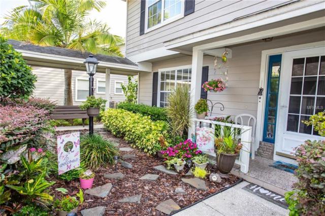989 Tillery Way #102, Orlando, FL 32828 (MLS #O5781189) :: GO Realty
