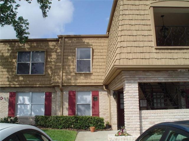 200 Saint Andrews Boulevard #2307, Winter Park, FL 32792 (MLS #O5781203) :: Team Bohannon Keller Williams, Tampa Properties