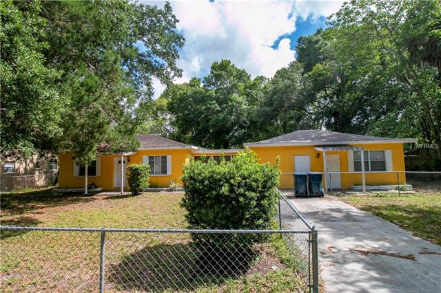 1709 NE Lambright Street, Tampa, FL 33610 (MLS #O5781240) :: Mark and Joni Coulter | Better Homes and Gardens