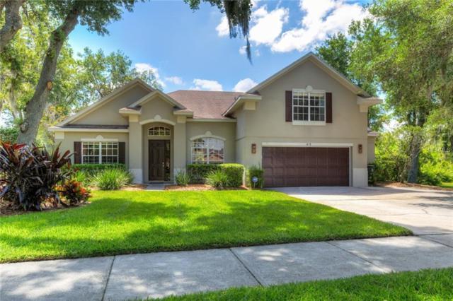415 English Lake Drive, Winter Garden, FL 34787 (MLS #O5781294) :: Bustamante Real Estate