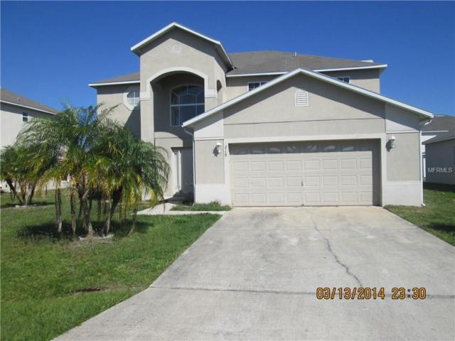 219 Beckenham Drive, Kissimmee, FL 34758 (MLS #O5781298) :: Bustamante Real Estate