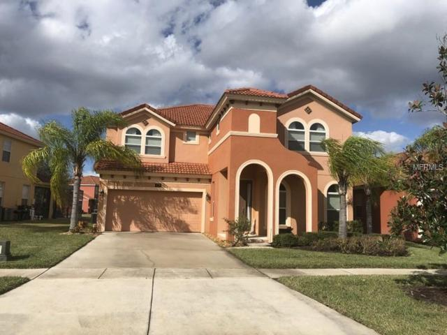 4525 Stella Street, Kissimmee, FL 34746 (MLS #O5781311) :: The Duncan Duo Team